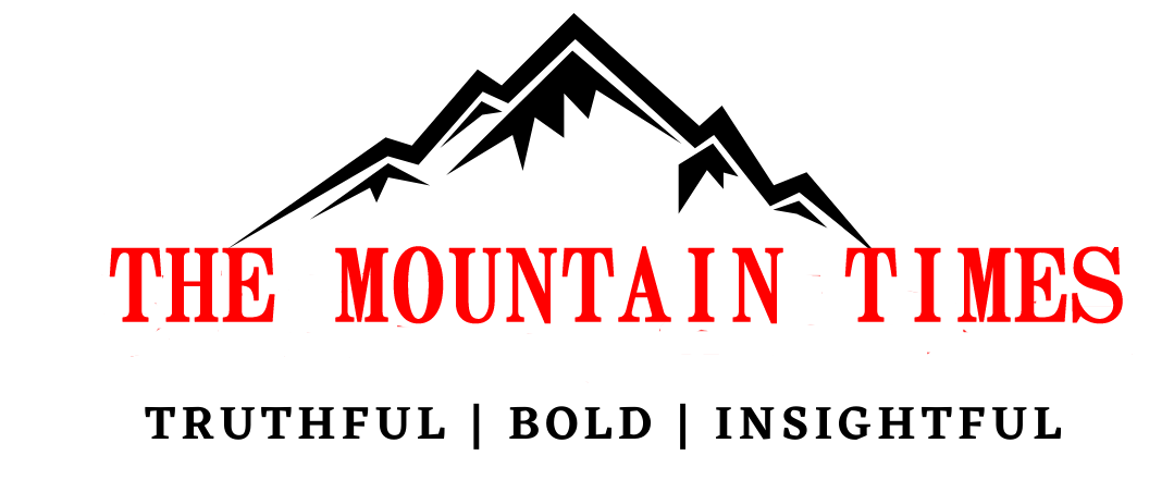 The Mountain Times :- We've Got you covered